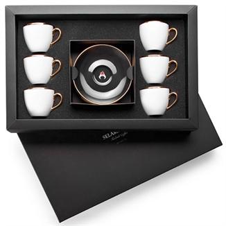 services caf turc. Black Bedroom Furniture Sets. Home Design Ideas